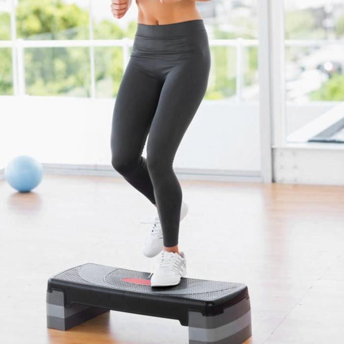 31- Pédale de fitness pour l'exercice aérobie AB073