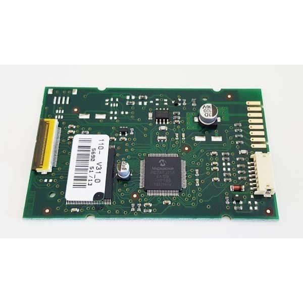 carte electronique ecran cuiseur programmable cookeo CE70 moulinex SS-996200