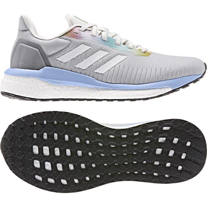 Chaussures de running femme adidas Solar Drive 19