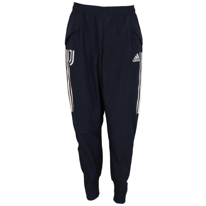 Pantalon joueur Juventus pant toile h nv - Adidas