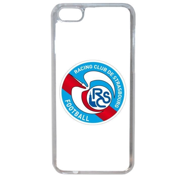 Coque protection foot RACING CLUB STRASBOURG pour
