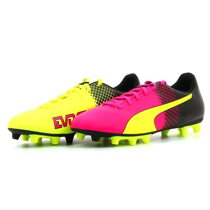 basket puma evospeed