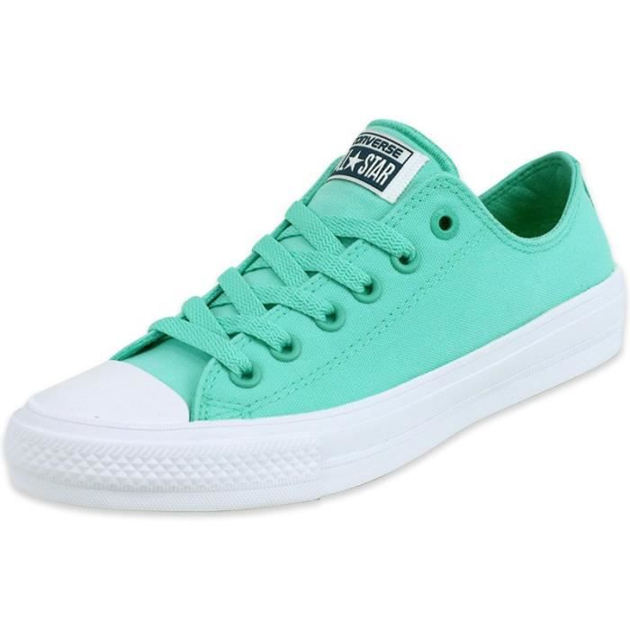 Ctas Chaussures Femme Achat Converse Vert Ii Vente Ox aFdrqwOxF