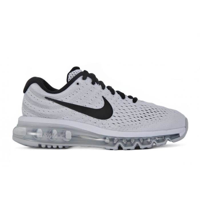 brand new d0800 a86c6 Chaussures Nike Air Max 2017 W White