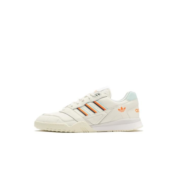 Adidas Baskets Chaussures Homme Originals rTrainer Blanc A BoWrEQedCx