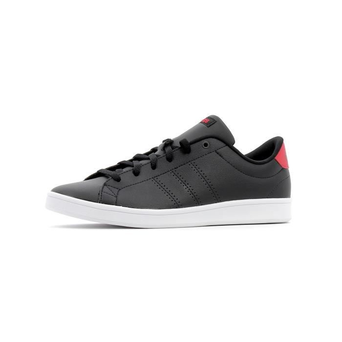 Baskets basses Adidas Advantage Clean QT