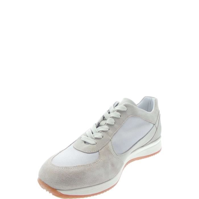 Samsonite Sneakers Homme Beige