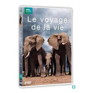 DVD DOCUMENTAIRE DVD Voyage de la vie, Le Life Story