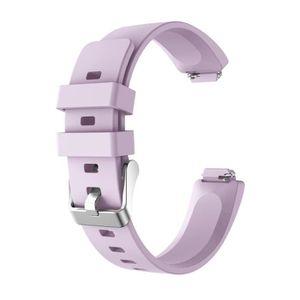 BRACELET MONTRE CONNEC. Nouveau mode Sport Bracelet Bracelet en silicone B