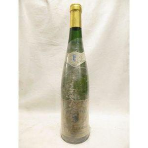 VIN BLANC gewurztraminer philippe leisbach riquewihr blanc 1