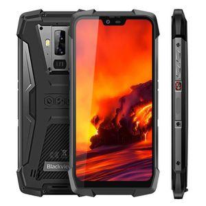 SMARTPHONE Smartphone Blackview BV9700 Pro Étanche IP68 6Go+1