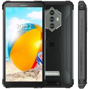 SMARTPHONE  Smartphone BLACKVIEW BV9700 Pro 6Go + 128Go IP68