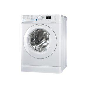 LAVE-LINGE Indesit Innex BWSA 61053 W IT Machine à laver free
