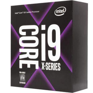 PROCESSEUR Intel Core i9-9960X, Intel Core i9-9xxx, 3,1 GHz,
