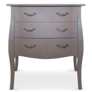 Commode taupe achat vente commode taupe pas cher cdiscount - Commode couleur taupe ...