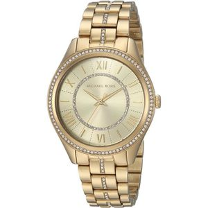MONTRE MICHAEL KORS Montre Femme MK3719 Coloris Or