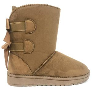 BOTTINE Boots, Bottines Nice Shoes Boots Camel HF-11