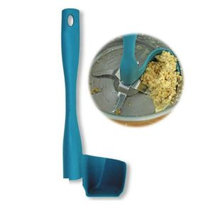 GRATTOIR Grattoir rotatif Rotatif avec une spatule pour le