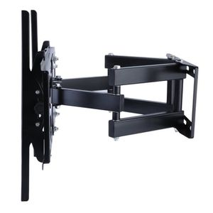 FIXATION - SUPPORT TV TV Support pivotant de mur d'inclinaison pour 32-6