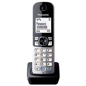 Téléphone fixe PANASONIC Combiné supplémentaire pour série TG68
