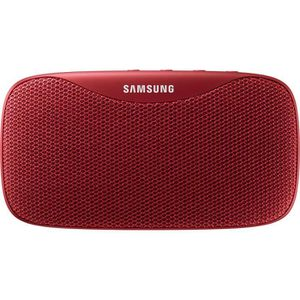 ENCEINTE NOMADE Samsung Enceinte Level Box Slim - Rouge
