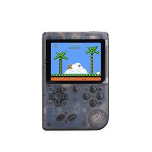 CONSOLE RÉTRO Console de jeu portable NES console de jeu FC-RS-6