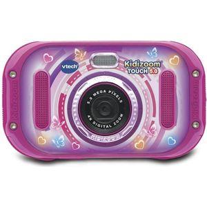 APPAREIL PHOTO ENFANT VTECH - Kidizoom Touch 5.0 Rose - Appareil Photo E