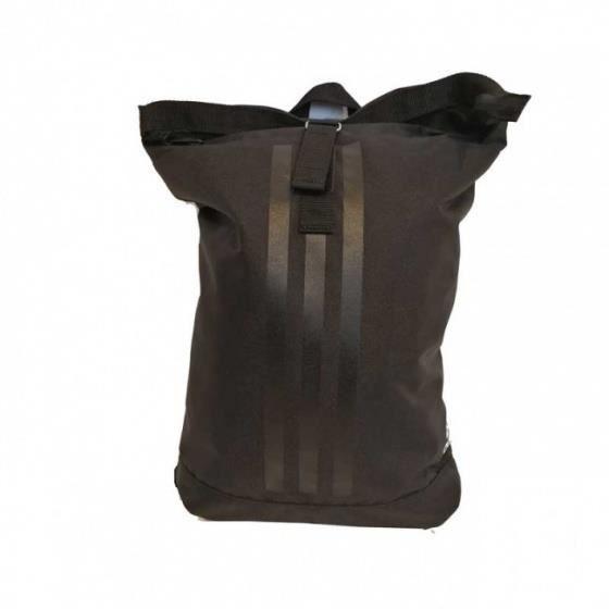 adidas sac de sport militaire combat noir/blanc 37 litres