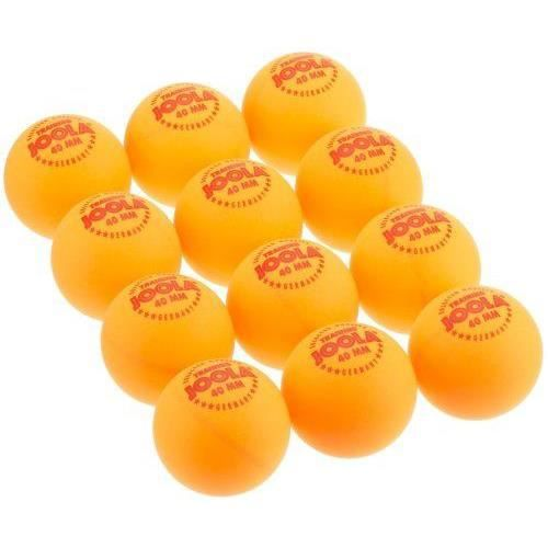 Joola - Balles d'entraînement de tennis de tabl…