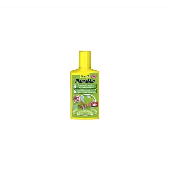Tetra Plantamin Liquide Fertilisant 250 ml