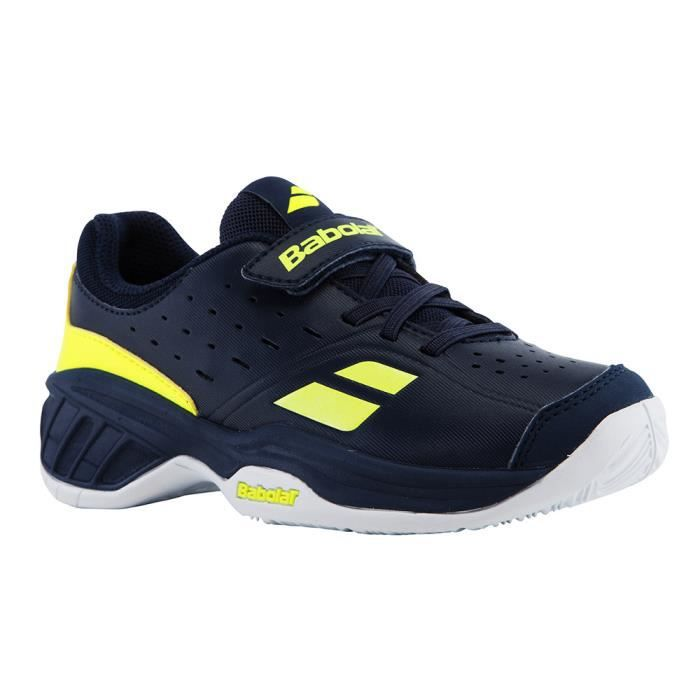 Chaussures enfant Tennis Babolat Pulsion All Court