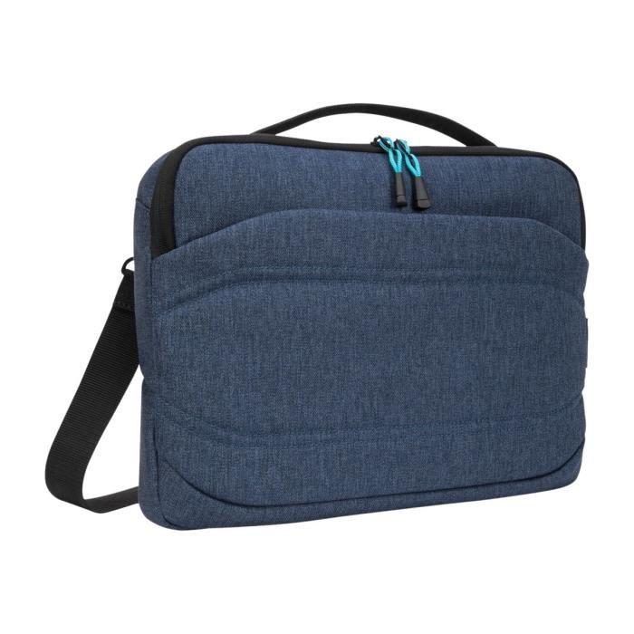 TARGUS Groove X2 Slimcase Sacoche pour ordinateur portable 15- - Marine