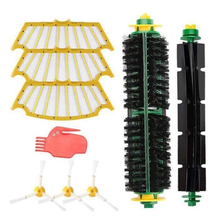 ZF06431-Convient pour Remplacer les pièces Accessoires du kit iRobot Roomba Série 700