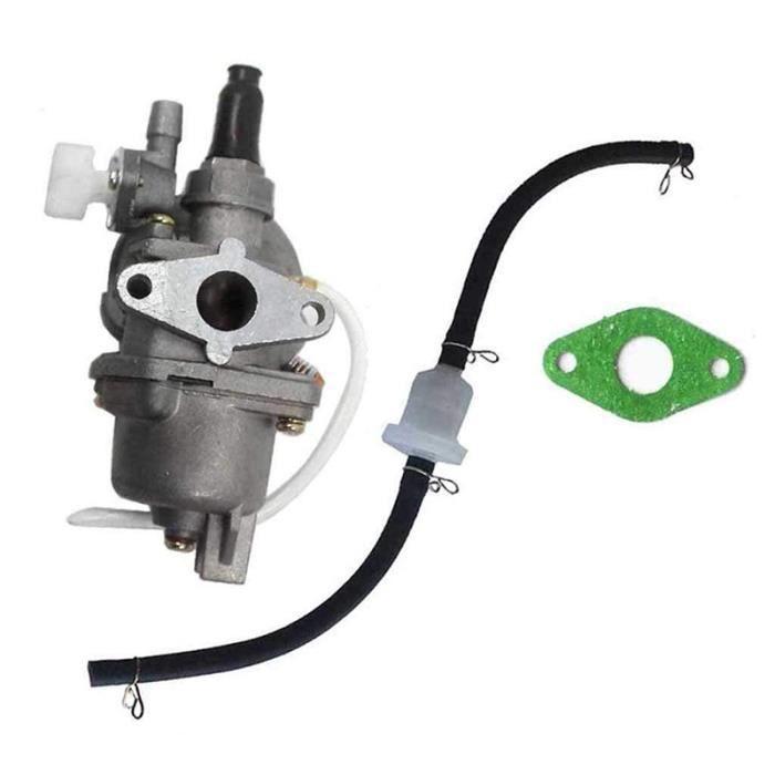 2x Carburateur Kits de r/éparation Joint Pointeau convient pour Kawasaki KFX KVF 650 700 750