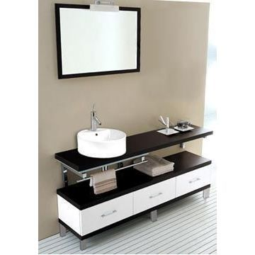 Pin 600 x 899 on pinterest - Meuble salle de bain amazon ...