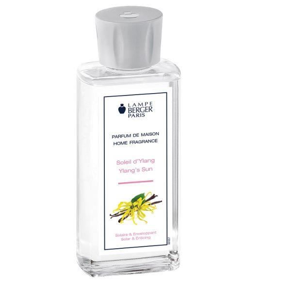 Lampe Recharge Ylang Pour Berger Catalyse Soleil Parfum Ml A D 180 NPZ0O8knwX