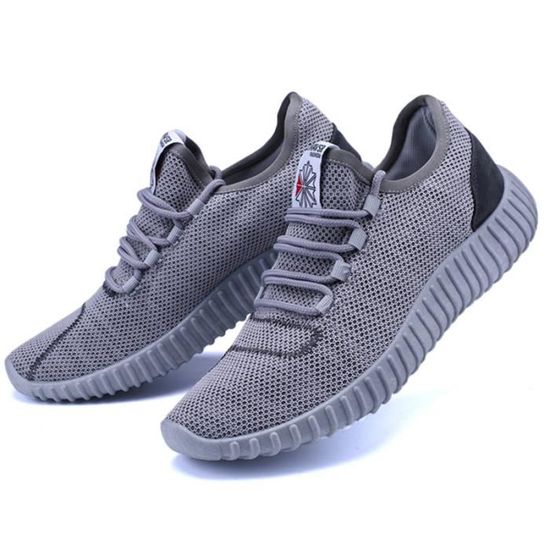 Populaire Chaussures Léger xz125gris39 De Basket Homme Sport Ultra Bylg FPqxYwWA4