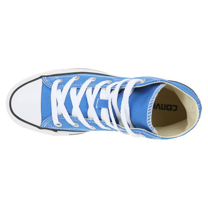 CONVERSE Baskets Chuck Taylor All Star Season Hi Femme