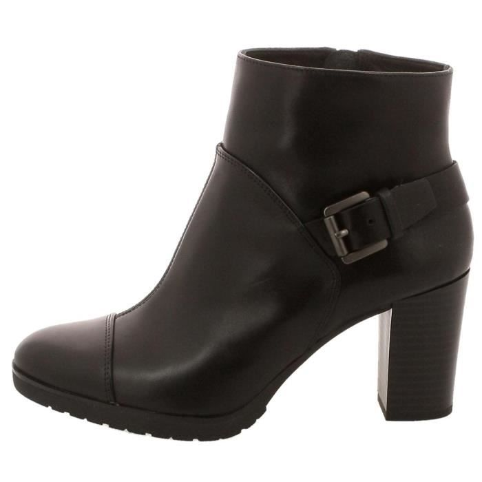 bottines / low boots d raphal mid femme geox 643wa