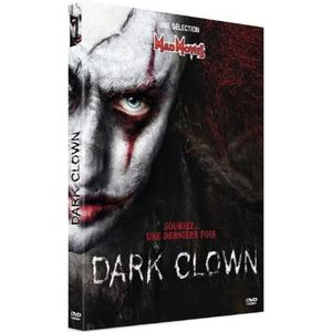 DVD FILM DVD - Dark Clown [ Une Sélection MadMovies ]