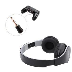 CASQUE - ÉCOUTEURS CASQUE - ECOUTEURS Kinganda Casques Bluetooth sans