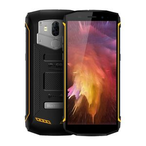 SMARTPHONE Blackview BV5800 Pro Smartphone IP68 imperméable 5