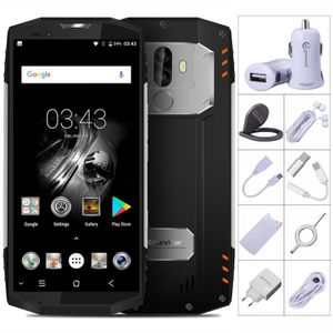 SMARTPHONE Smartphone 4G Blackview BV9000 5.7pouces 18:9 HD+