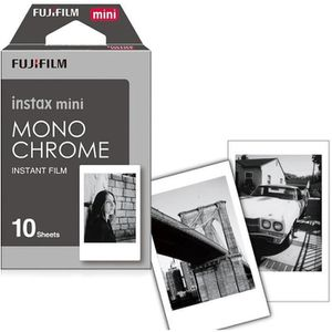 PELLICULE PHOTO FUJIFILM Instax Mini Monochrome WW1 (10 Poses)