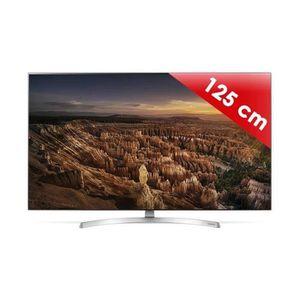 Téléviseur LED TV LED de 46 à 52 pouces LG - 49 SK 8500 • Télévis
