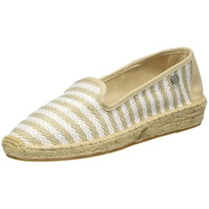 ESPADRILLE Esprit Women's Ines Stripes So Espadrilles 1SF557