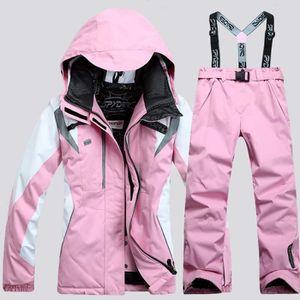COMBINAISON DE SKI Combinaison de ski femme de Marque luxe Costume de