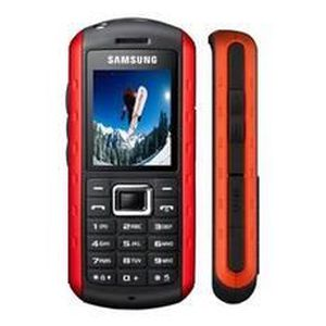 Comparer SAMSUNG B2100 ROUGE