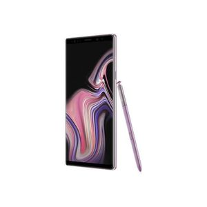 SMARTPHONE Samsung Galaxy Note 9 128 go Gris titane - Double