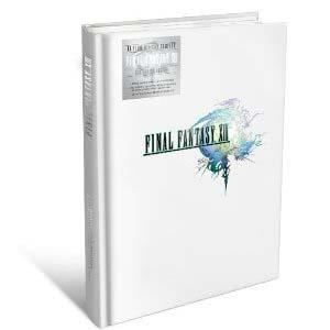 Guide Final Fantasy Xiii 13 Collector Achat Vente Livre